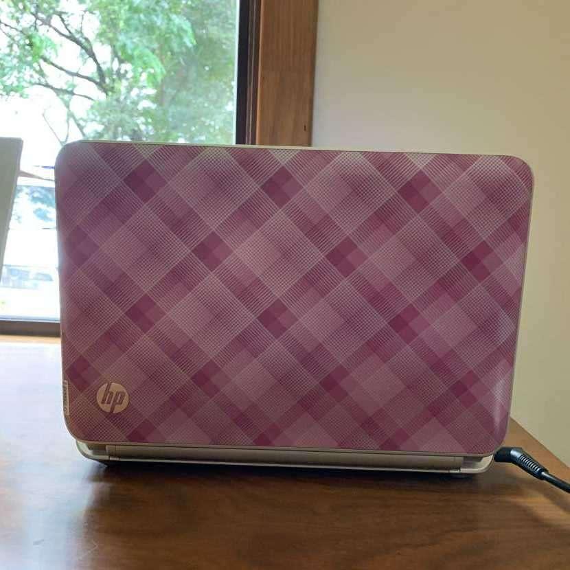 Mini notebook HP - 1