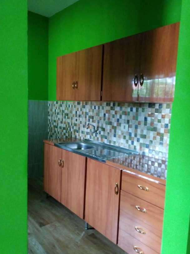 Duplex a estrenar en Capiatá Km 18 a 2 cuadras de la ruta 2 - 4