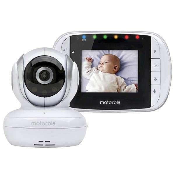 Baby call Motorola 2.8 pulgadas - 0