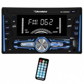 Autorradio Roadstar 2909Mdd