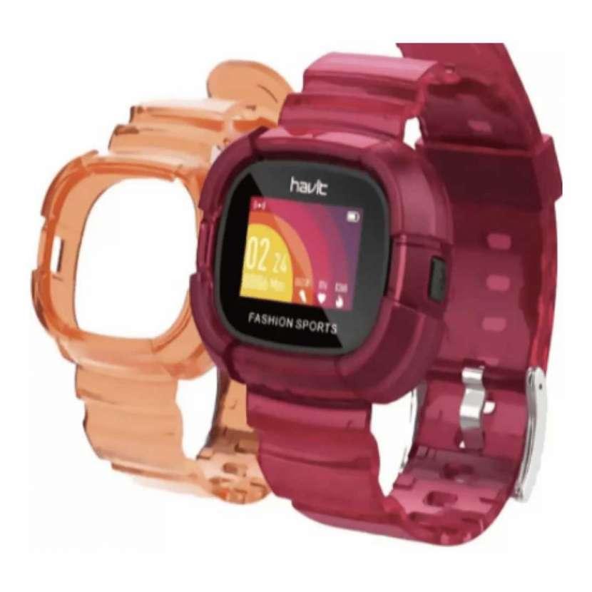 Reloj Havit M90 50092 - 0
