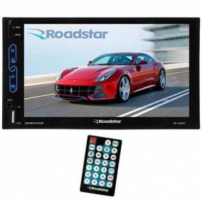 Autorradio Roadstar Rs-500Mp5
