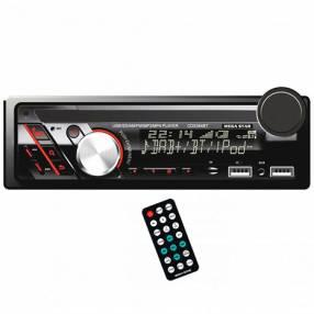Autorradio Megastar Cdx384Bt