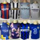 Camisetas de fútbol - 0
