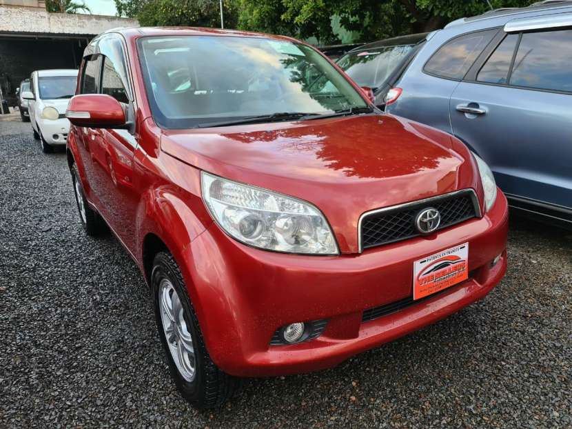 Toyota Rush 2007 - 0