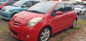 Toyota New Vitz 2006