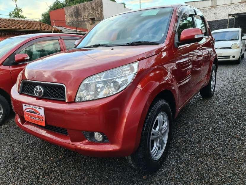 Toyota Rush 2007 - 1