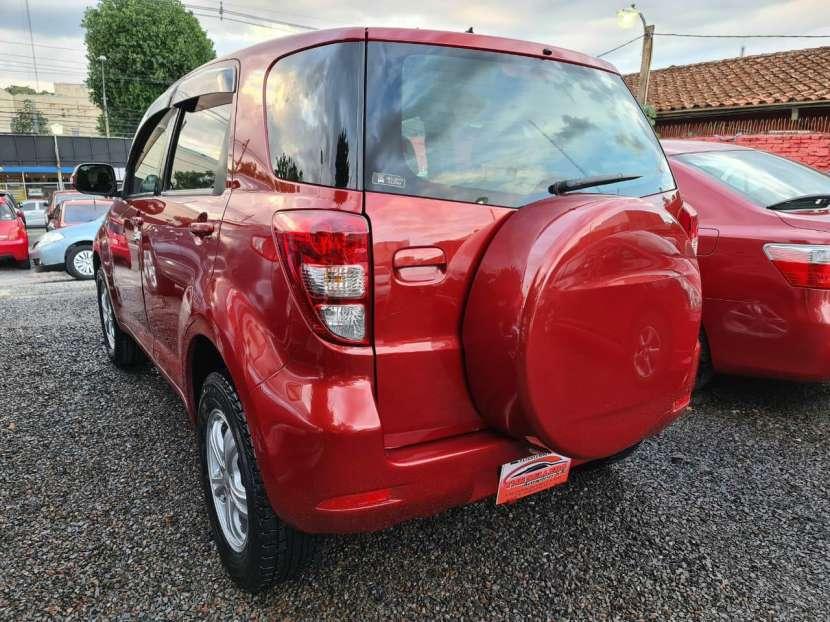 Toyota Rush 2007 - 3