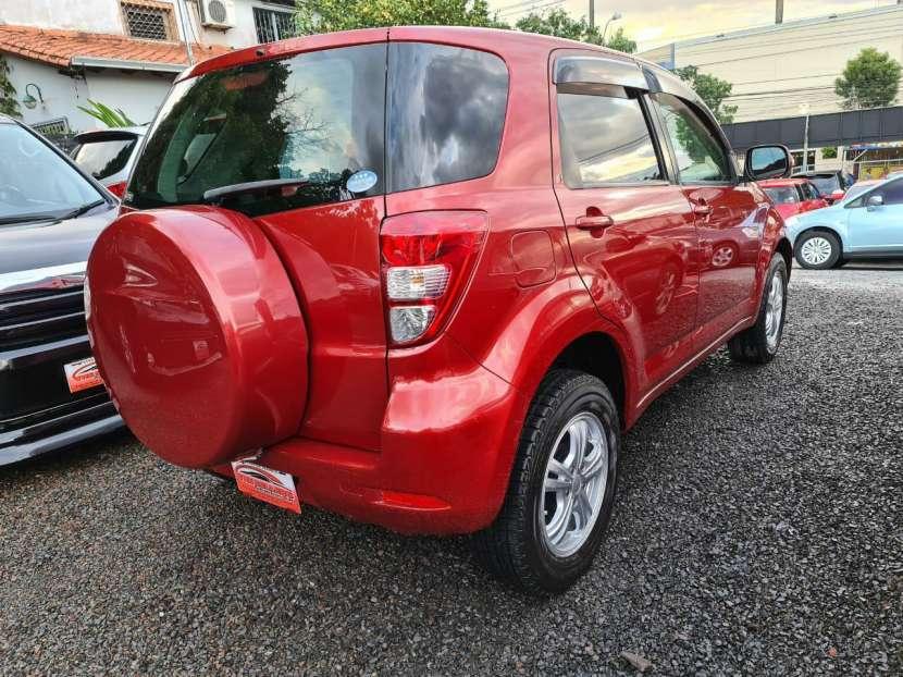 Toyota Rush 2007 - 6