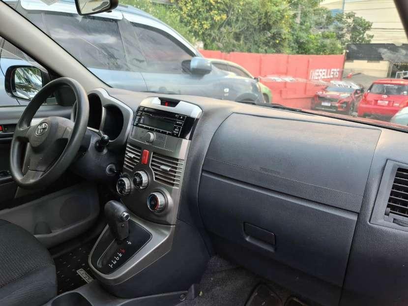 Toyota Rush 2007 - 7