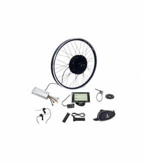 Kit Ebike 1.500 watts