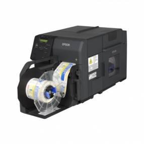 Impresora Epson C7500GE colorworks