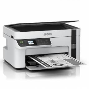 Impresora Epson M2120 Eco Tank IMP/COP/SCA/WIFI/USB/BIVOLT