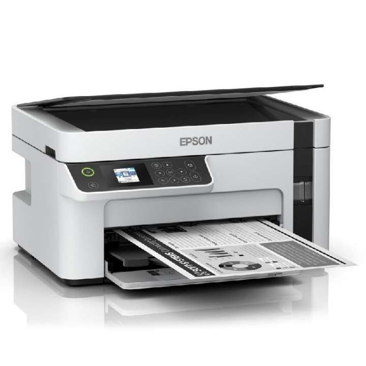 Impresora Epson M2120 Eco Tank IMP/COP/SCA/WIFI/USB/BIVOLT - 0