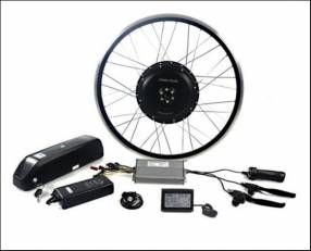 Kit Ebike 1000 watts