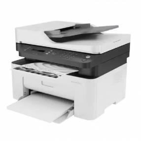 Impresora HP Láser 137FNW Multifunción
