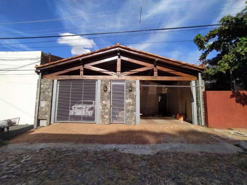 Casa en Asunción - 0