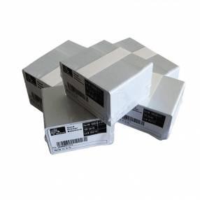 ID Card PVC PACK 30MIL 500PCS 104523-111 Impresora Zebra