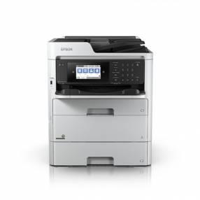 Impresora Epson WF-C579R IMP/COP/SCA/FAX/WIFI/RED/Color/Bivolt