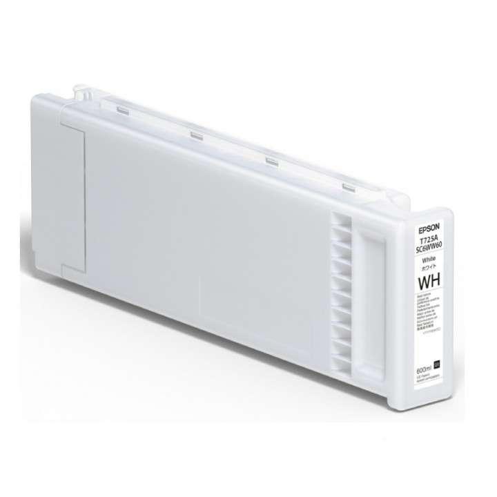 Tinta Epson T725A00 blanco 725 (F2100WE) - 0