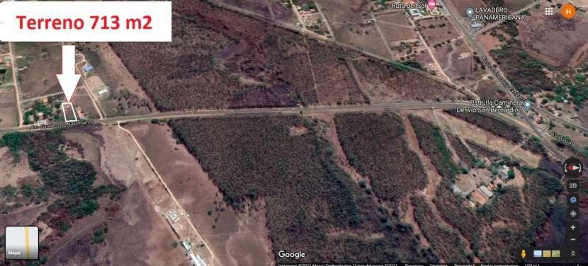 Terreno en Ypacaraí - 1