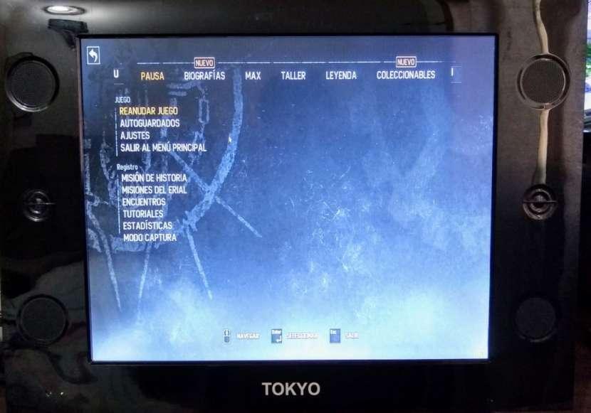 Televisor Tokyo de 21 pulgadas con control - 2