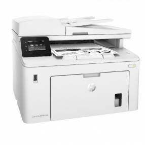 Impresora HP Láser M227FDW MFP PRO Multifunción