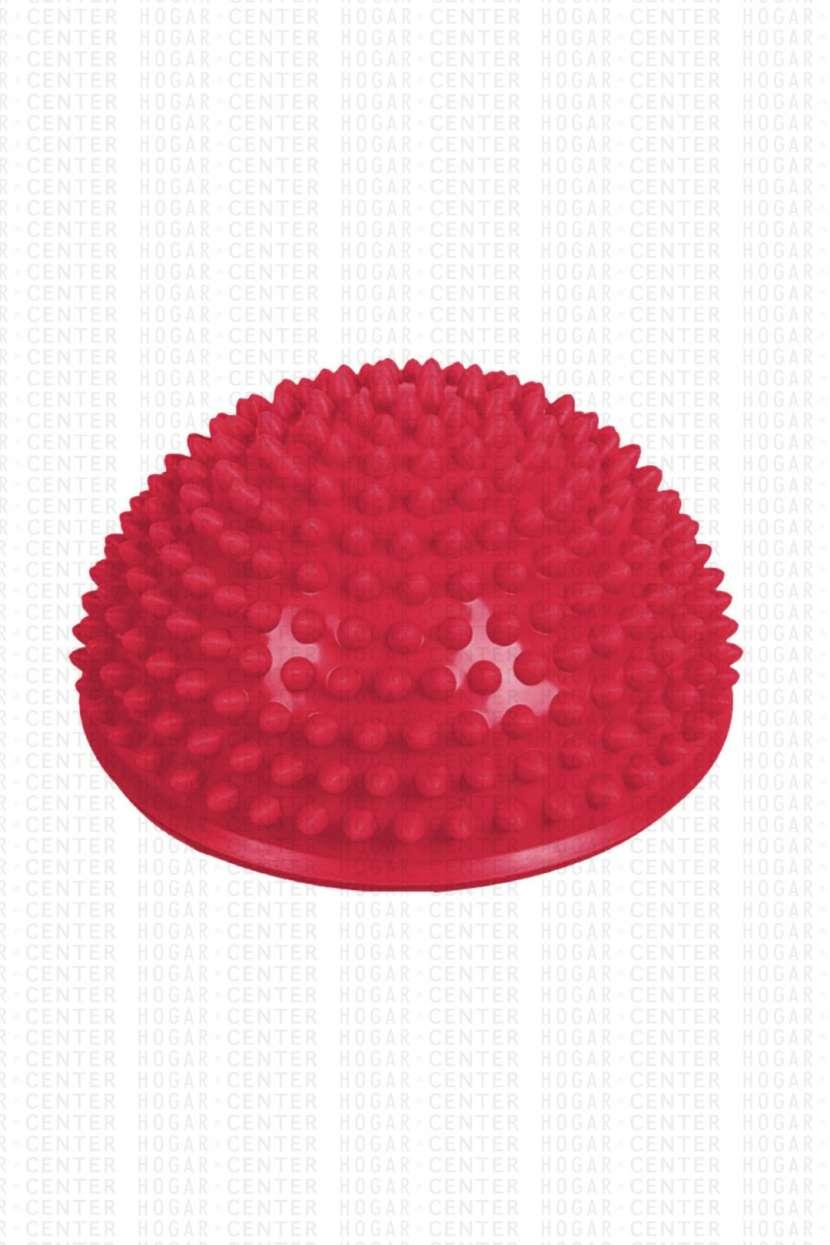 Mini Bosu rojo 16cm - 1