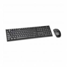 Teclado wireless y mouse Havit KB260GCM 50107