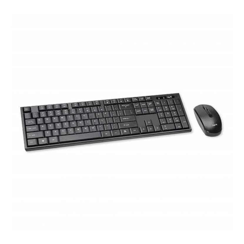 Teclado wireless y mouse Havit KB260GCM 50107 - 0
