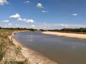200 hectáreas en Caapucú Paraguarí