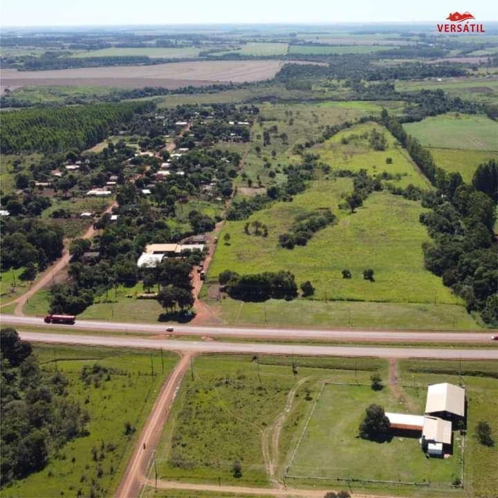 Terreno de 19 hectáreas en Minga Guazú - 1