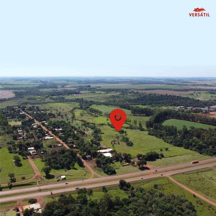 Terreno de 19 hectáreas en Minga Guazú - 3