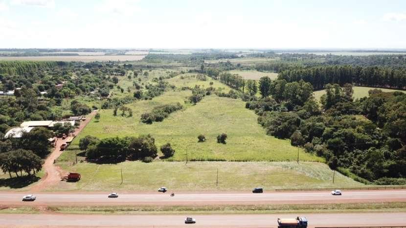 Terreno de 19 hectáreas en Minga Guazú - 4