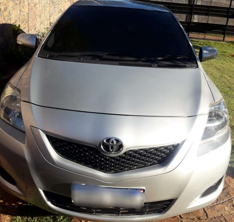 Toyota Belta 2010 - 5