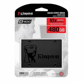HD SSD Sata3 480gb King SA400S37/480G 500/450