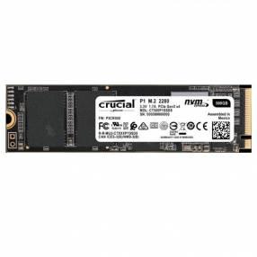HDD SSD 500GB Crucial M.2 PCIE