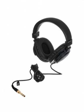 Auricular profesional mackie mc-100