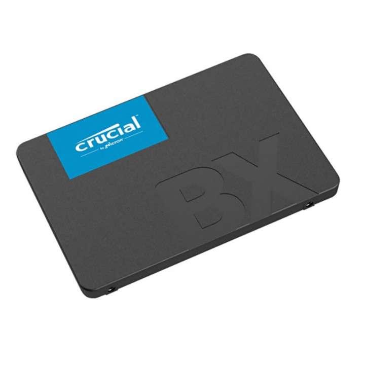 HD SSD Sata3 2TB Crucial BX500 CT2000BX500SSD1 - 0