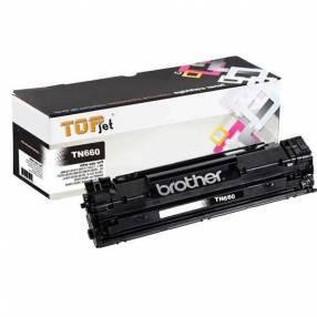 Toner Brother TN660 / TN2370 Compatible