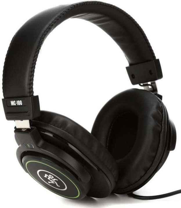 Auricular profesional mackie mc-100 - 2