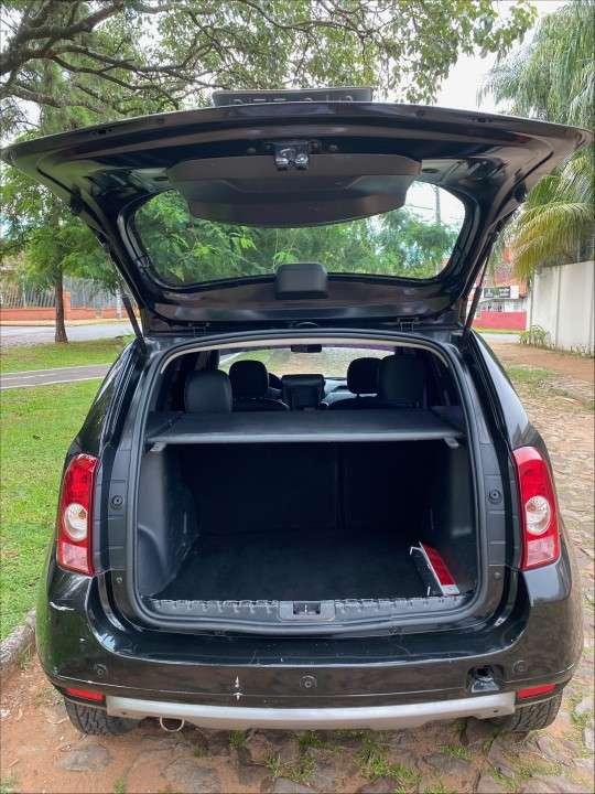 Renault Duster Dynamique 2013 - 3
