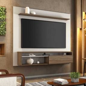 Panel nt1100 notavel off white|nogal trend (30020)