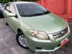 Toyota Axio 2006