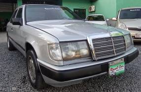 Mercedes Benz W124 300D 1990