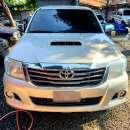 Toyota Hilux 2014 - 3