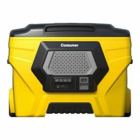 Cooler Box II 50 Litros CONSUMER (20021)