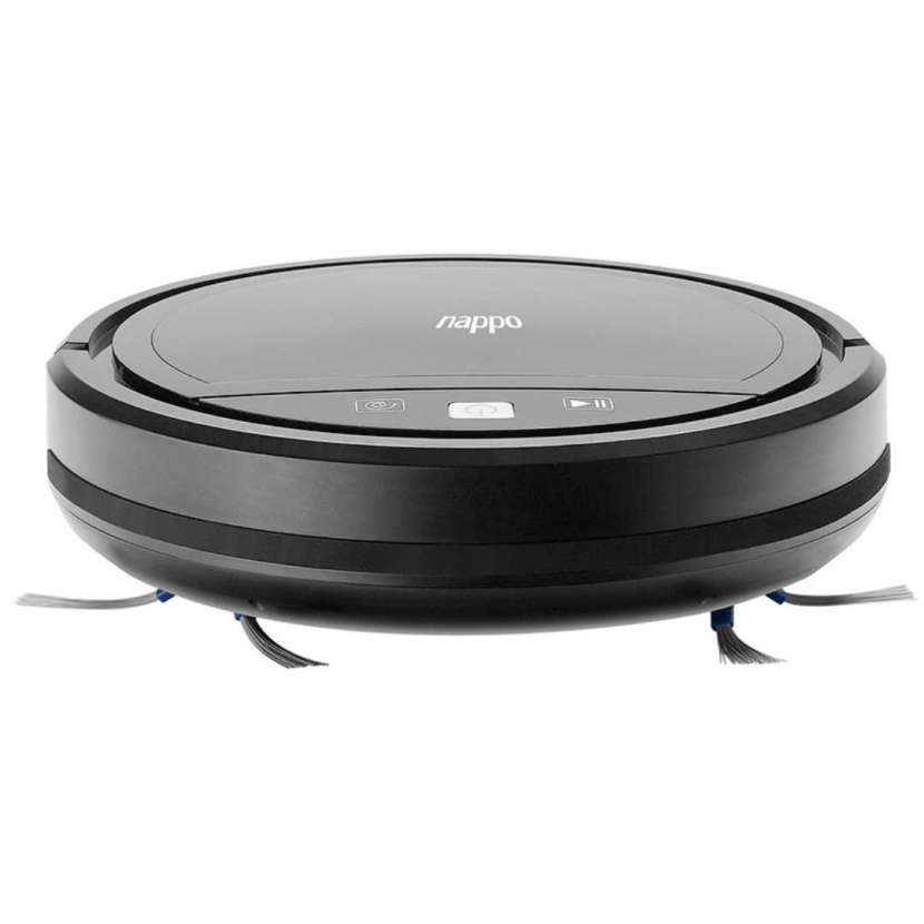 Aspiradora robot nappo nlar-063 bl/ng (10017)
