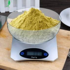 Balanza de cocina nappo 5kgs bal-05 (10037)