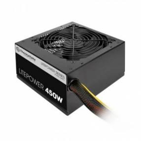 Fuente Thermal 450W LITEPOWER PS-LTP-0450NNCNUS-F